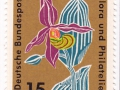 Nemčija - Cypripedium calceolus